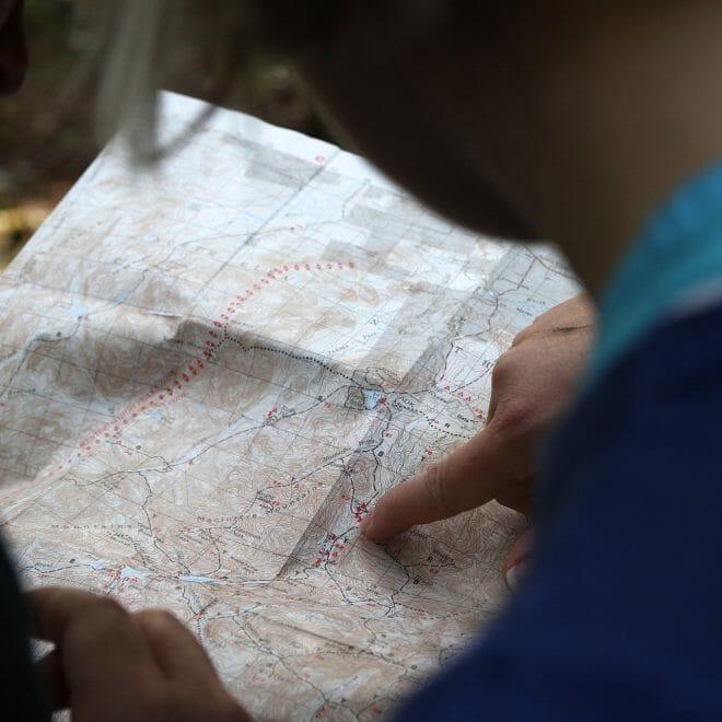Ste se izgubili? Google Maps pomaga.