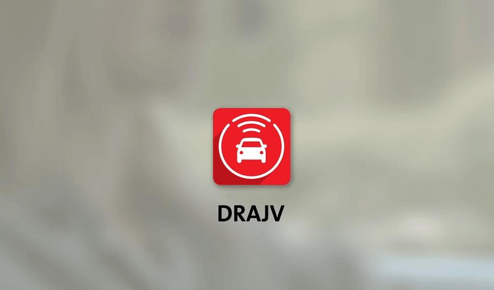 Kako sem prihranil 380 evrov z aplikacijo Drajv?