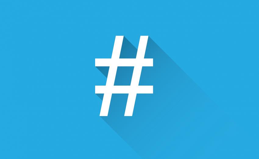 Kako uporabljamo hashtags oznacbe